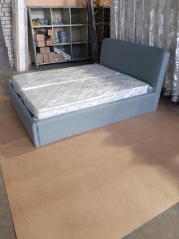 """Кровать двуспальная """"NF-3"""""""