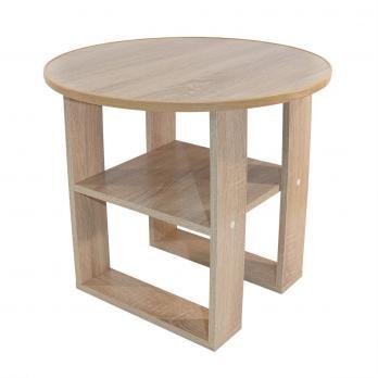 "Кофейный стол ""Дуб Сонома"""